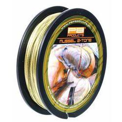 Снаг-лидер плетеный PB Products Mussell 2-Tone 35lb