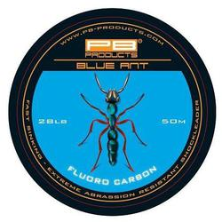 Шок-лидер PB Products Blue Ant Fluoro Carbon 28lb