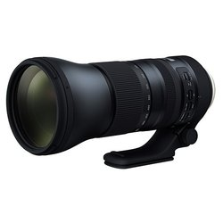 Tamron SP AF 150-600mm f/5-6.3 Di VC USD G2 Canon EF